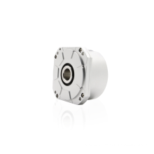 Flexible coupling for encoder